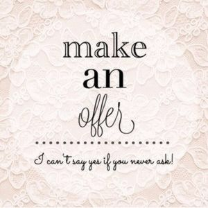 Other - Make Me An Offer! 💸