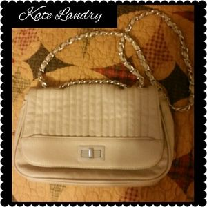 Kate Landry Handbags - 🎉ONE DAY SALE! TODAY ONLY!Gorgeous Kate Landry
