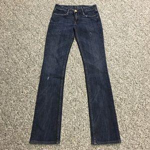 Earnest Sewn Denim - Earnest sewn Bootcut jeans