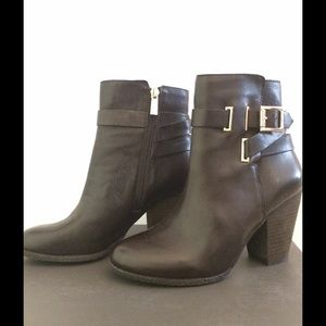 Brand New Vince Camuto Booties! Size 7