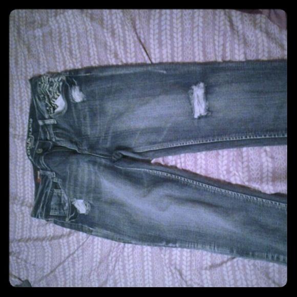 Arizona Jean Company Denim - Jeans