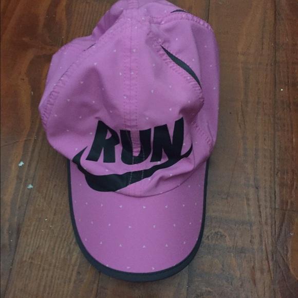 Nike run old school style hat ae514f412c1