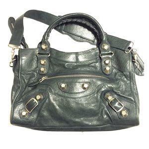 Balenciaga Handbags - Balenciaga GSH Anthracite