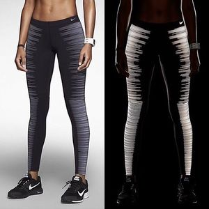 Nike Flash Tights Salg Vnj6vFP5