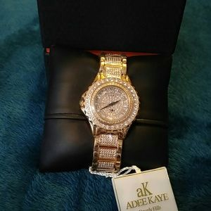 ADEE KAYE Accessories - Ladies watch
