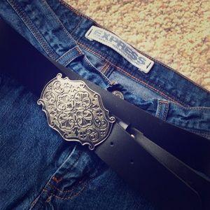 Accessories - 🔴NWOT Western belt!