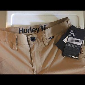 Men's Hurley NEW shorts