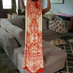 Love Culture Dresses & Skirts - Love culture maxi dress