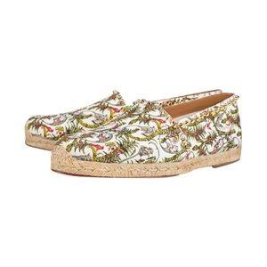 Christian Louboutin Shoes - Christian louboutin ares espadrilles authentic