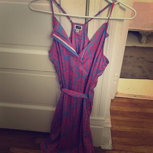 Mudpie summer dress
