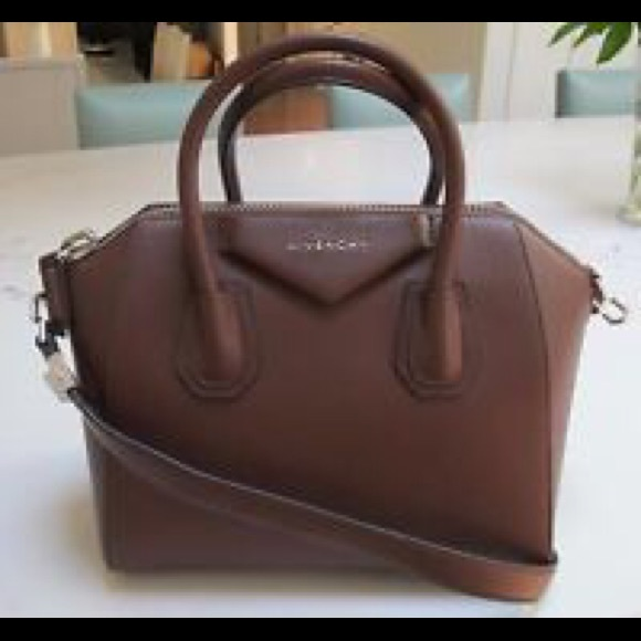 d6841af361b Givenchy Bags   Antigona Medium Leather Satchel Bag   Poshmark