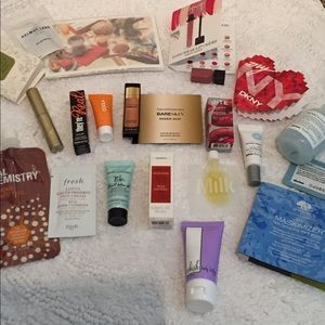 Other - NWT Sample Set