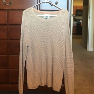 74% off Cotton On Sweaters - Cotton on knit sweater from Chelsey's ...