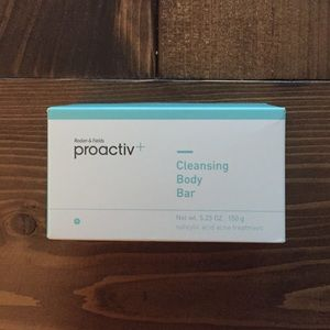 proactiv Other - NEW Proactive Cleansing Body Bar