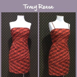 Tracy Reese Dresses & Skirts - Tracy Reese Exposed Zipper Convertible Dress