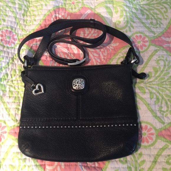 Brighton Bags Demi Mini Messenger Bag Poshmark