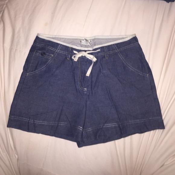 Nice Jean Shorts