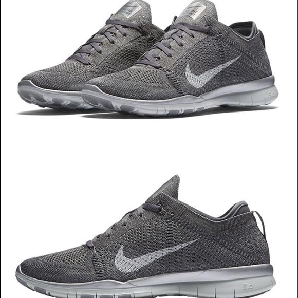 size 40 f5748 4be64 Nike Free TR5 FlyKnit Metallic. M 577f035e68027859050087e0
