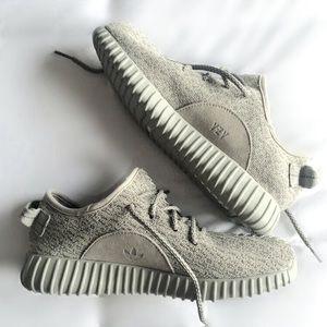 Yeezy Shoes - UA Moonrock Yeezy Boost 350