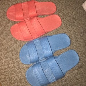 Shoes - Hawaiian slippers