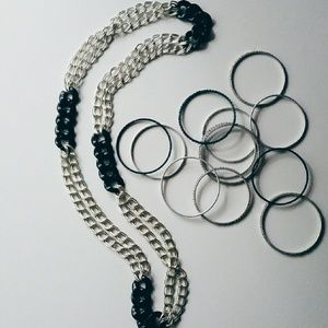 Chain Necklace by Express