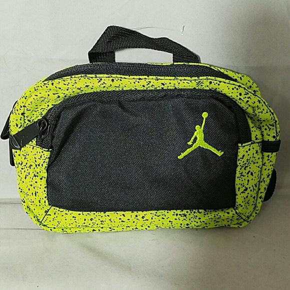5b47206ded8 NIKE Air Jordan 2 Pocket Lime Fanny Waist Pack. M_577f17456d64bc743200d0d8
