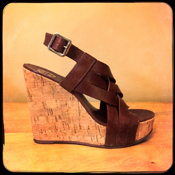 bc8643ce0134 Tory Burch Ace Wedges. M 577f364768027868440118f5