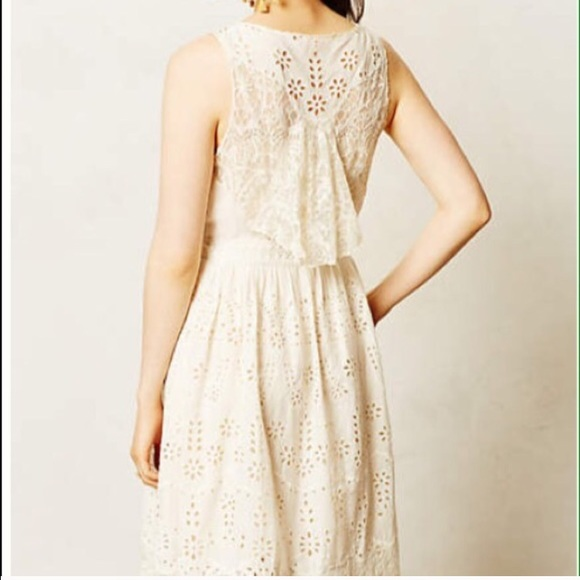 63 off anthropologie dresses amp skirts gorgeous