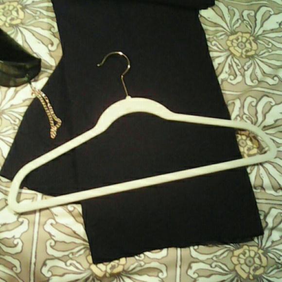 Lane Bryant Pants Dress 77 Rayon 20 Nylon And 3 Lycra