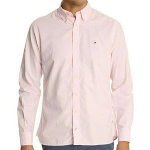 Tommy Hilfiger Men's Button Down