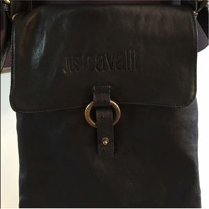 Just Cavalli Handbags - ⭐️ROBERTO CAVALLI FOR JUST CAVALLI BAG 💯AUTHENTIC