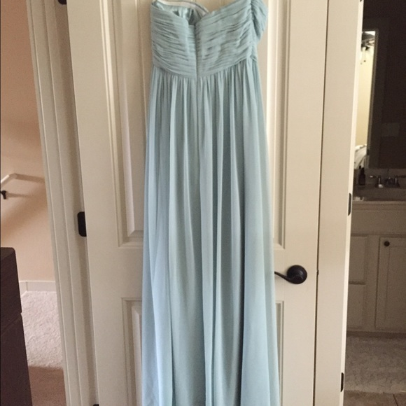 58% off Donna Morgan Dresses & Skirts - Donna Morgan Laura ...