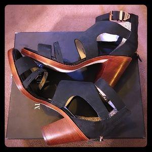 Matt Bernson Shoes - Matt Bernson - NEW Harrison blk leather sandal!