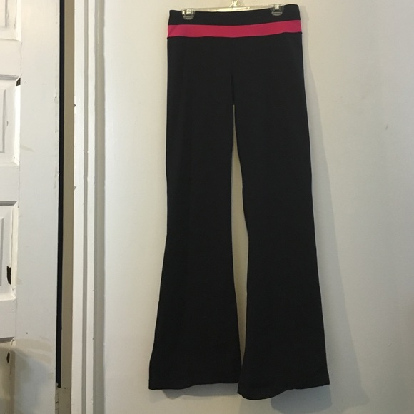 Kirkland S/tall Yoga Pants From Laura's Closet