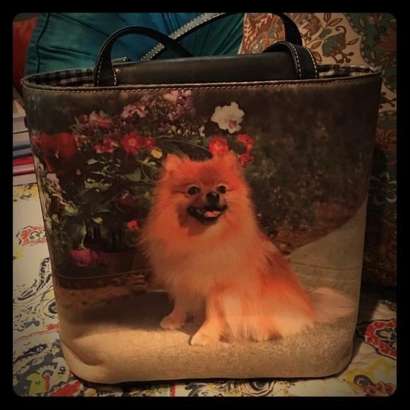 Bags Pomeranian Dog Purse Poshmark