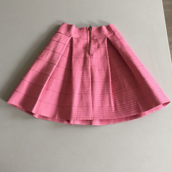 Pink Tulip Skirt 31