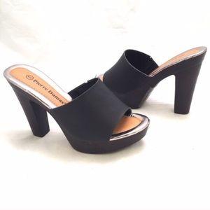 Pierre Dumas Shoes - Pierre Dumas Casual Heels