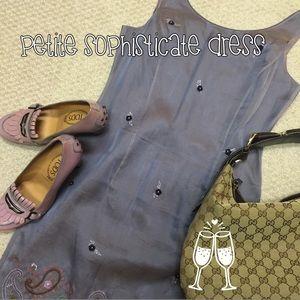 Petite Sophisticate Dresses & Skirts - 💥Sale•Price FIRM💥PetiteSophisticate Dress