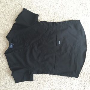 Other - Size small black scrub set