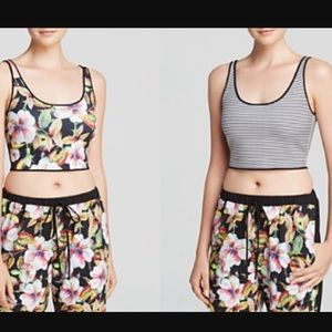 Clover Canyon Reversible Crop