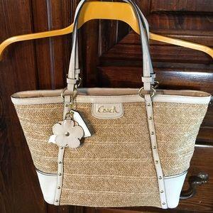 SALE...Coach purse