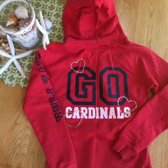 the best attitude 2d37e 06922 St. Louis Cardinals hoodie ❤️