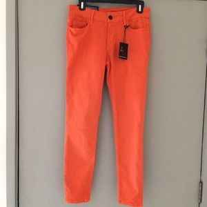 Black Orchid Denim - LOW PRICE NWT! Black Orchid Skinny Jeans Orange 29