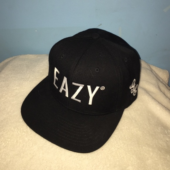 Accessories - EAZY G-Eazy Hat These Things Happen Tour 9c3fb08737ea