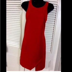 Romeo & Juliet Couture Dresses & Skirts - NWT Romeo & Juliet Red Knit Dress