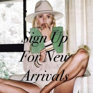 Other - Get Notified About New Arrivals
