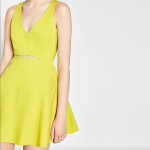  Host pick Zara dress
