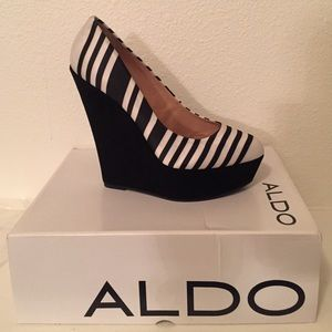 "ALDO Shoes - ""Chaddick"" Aldo Shoes"