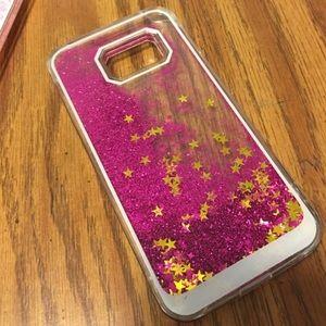 Accessories - Galaxy S6 Edge Case