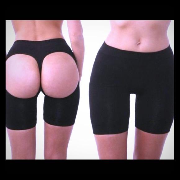 912ede6221 Butt Lifter Short Waist Trainer Cincher